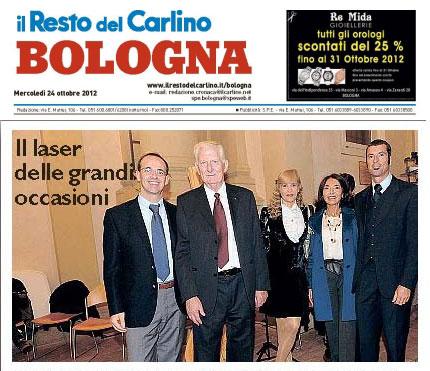 Evento Bologna