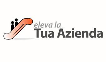 Roberto Orciari Logo Eleva Azienda